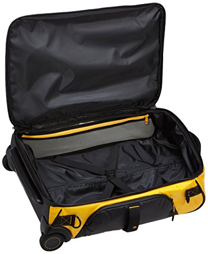 Samsonite Paradiver Light Duffle mit Rollen 55/20 Strictcabine, 55 cm, 48,5 L, Gelb(YELLOW) - 5