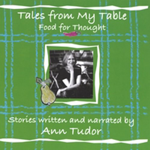 Tales from My Table  Audiolibri