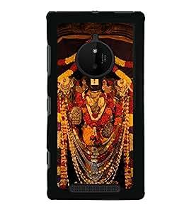 ifasho Designer Phone Back Case Cover Nokia Lumia 830 ( Colorful Pattern Design )