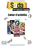 Soda: Cahier D'Activites 1