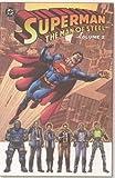 Superman The Man Of Steel TP Vol 02 (Superman (DC Comics))