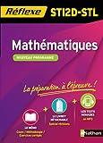 Image de Mathématiques - Bacs STI2D/ STL