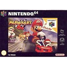 Mario Kart 64 (N64)