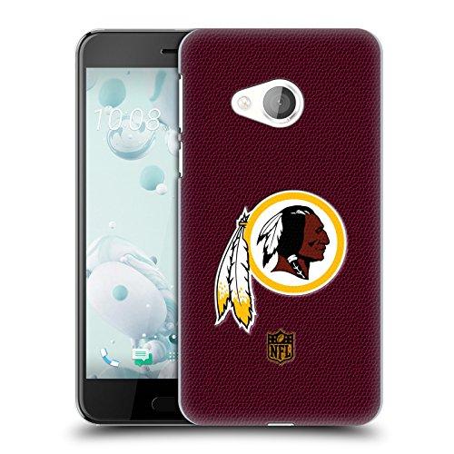 all Washington Redskins Logo Ruckseite Hülle für HTC U Play / Alpine (U Von Washington Fußball)
