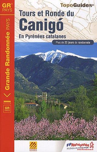 Tours et Ronde du Canigo