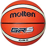 Molten BGR5-OI FIBA Onaylı Kauçuk 5 No Basketbol Topu
