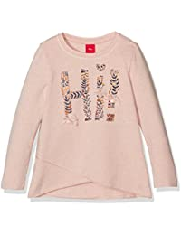 s.Oliver Mit Applikation, Sweat-Shirt Fille