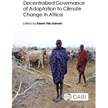 Decentralized Governance of Adaptation to Climate Change in Afric