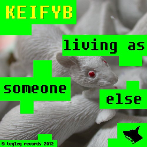 Living As Someone Else