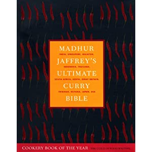 Madhur Jaffrey's Ultimate Curry Bible 25