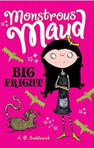 Fright (English Edition) ()