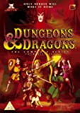 Dungeons & Dragons: The Complete Series [4 DVDs] [UK Import]