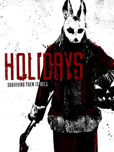 Holidays [OmU]
