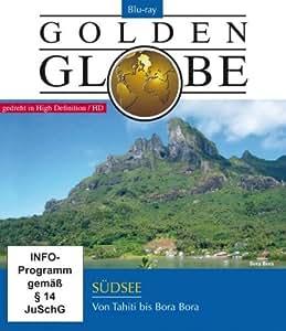 Südsee - Gloden Globe [Blu-ray]