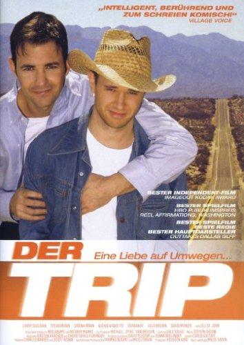 Der Trip - Eine Liebe auf Umwegen (OmU)