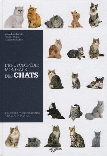L'Encyclopédie mondiale des chats