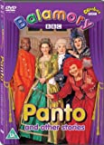 Balamory - Panto And Other Stories [DVD] [2002]