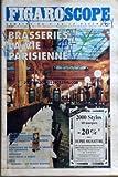 Telecharger Livres FIGARO SCOPE No 16267 du 04 12 1996 BRASSERIES LA VIE PARISIENNE LES ACCUMULATIONS D ARMAN RICHARD ANCONINA NANCY HUSTON JOE COCKER DANSE CONCOURS DE PARIS LA SOIREE DES LAUREATS MUSIQUE NUIT ZOUK A BERCY ARTS MAGIES AU MUSEE DAPPER CINEMA LA BELLE EQUIPE DE JULIEN DUVIVIER AVEC JEAN GABIN ET VIVIANE ROMANCE (PDF,EPUB,MOBI) gratuits en Francaise