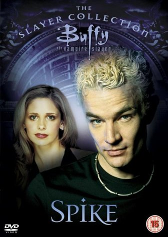 Buffy The Vampire Slayer - The Slayer Collection: Spike