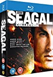 The Steven Seagal Collection - Blu-ray -...