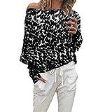 1d32c869d7 Camicie e T-shirt sportive Abbigliamento sportivo Sciolto Top Tumblr Estiva  Particolari Magliette Corte Ragazza Tumblr T-Shirt Donna Homebaby® ...