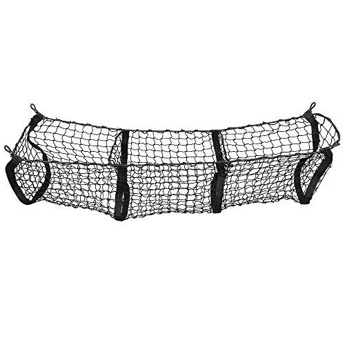 Cargo Net–PREMIUM tres bolsillo malla de...