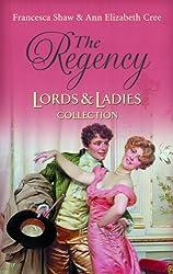 The Regency Lords & Ladies Collection (Regency Lords and Ladies Collection)