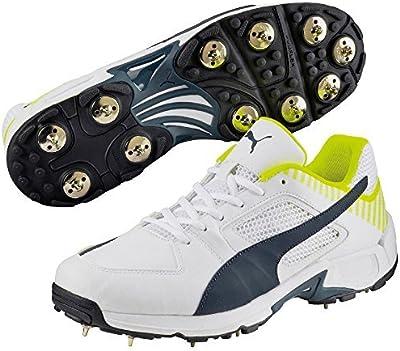Puma Team Espino swingking Botas sintéticos exterior de piel Material de zapatillas