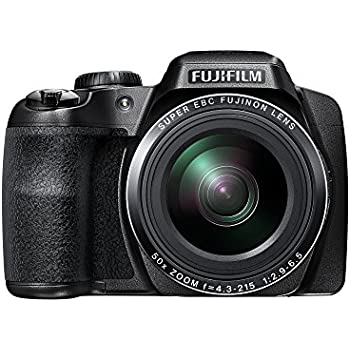 Fujifilm FinePix S9800 - Cámara compacta de 16.2 MP