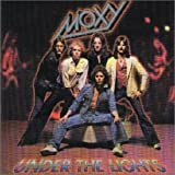 Songtexte von Moxy - Under The Lights