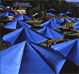Christo & Jeanne-Claude - The Umbrellas: Japan/USA 1984-1991: Japan/USA 1984-91 (Collector's Editions)