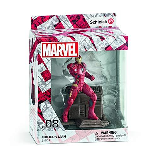 Schleich Marvel - Iron Man Figure, 18,5 cm