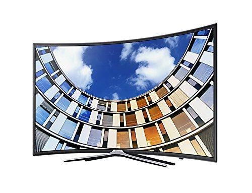 Samsung TV LED Curvo 49' UE49M6305 Full HD Smart TV