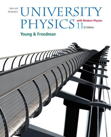 University Physics with Modern Physics with Mastering Physics: United States Edition