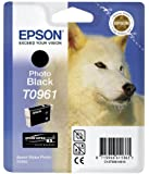 Epson T0961 Ink Cartridge - Photo Black