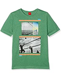 s.Oliver Jungen T-Shirt 61.705.32.5005