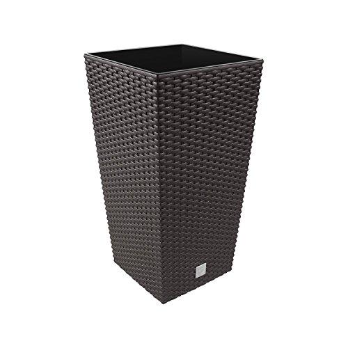 PROSPER PLAST obal RATO Square 26,5x26,5x50cm, 11/26,6l, HN TM.