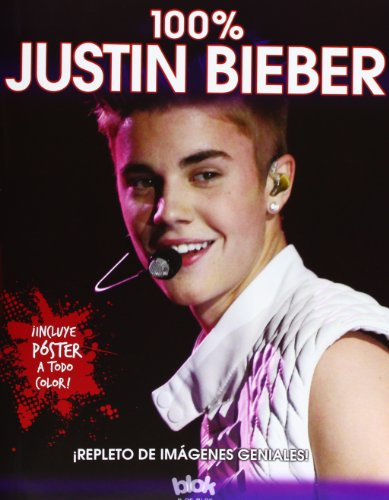 Justin Bieber. 100%