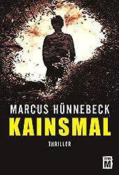 Kainsmal (Ein Katharina-Rosenberg-Thriller 1)
