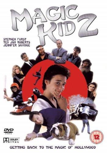 Bild von Magic Kid 2 [DVD] [UK Import]