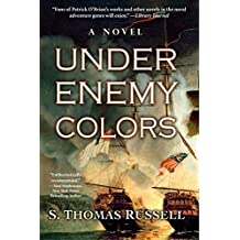 Under Enemy Colors by S Thomas Russell (2008-11-04)