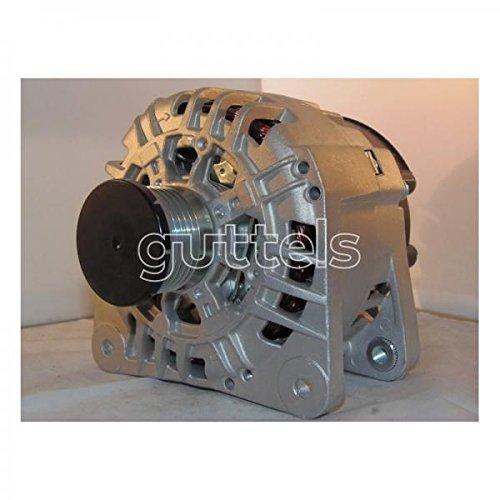 Preisvergleich Produktbild Lichtmaschine Guttels 61034(Bosch: 0986045101–delco-remy: dra4148, dra4149, dra4149N, raa15250, raa15259–Iskra–Mahle Ölfilter: ia1439)