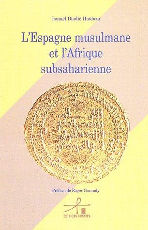 L'Espagne musulmane et l'Afrique subsaharienne