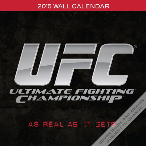 UFC Calendar Abbildung 3