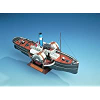 Aue-Verlag 20 x 29 x 16 cm Strongbow Sidewheel Tug Model Kit