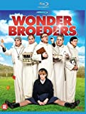 Miracle Monks (2014) ( Wonderbroeders ) [ Holländische Import ] (Blu-Ray)