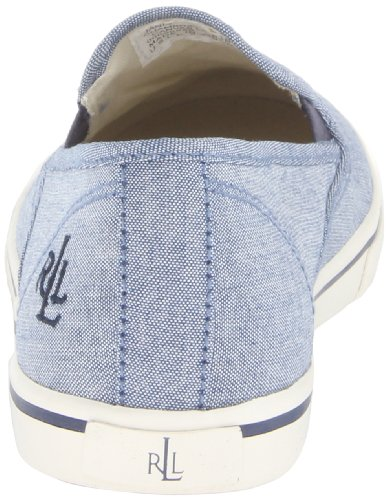 Lauren Ralph Lauren Janis Fashion Sneaker blue
