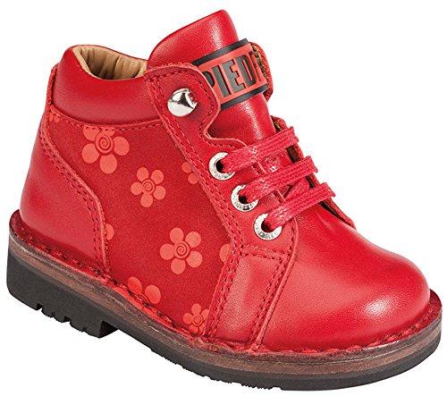 Piedro Concepts pour enfant Chaussures orthopédiques–Modèle R23001 noir foncé
