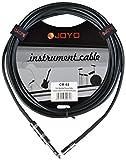 JOYO CM-02 Câble Jack femelle 3.5mm / Jack mâle 6.3mm - 4.5m