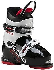 TECNOPRO–Botas de esquí T50–2Azul/Negro, azul y negro, 19